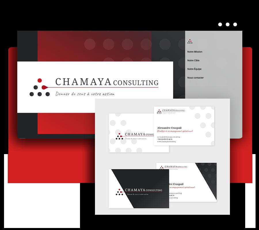 Chamaya consulting