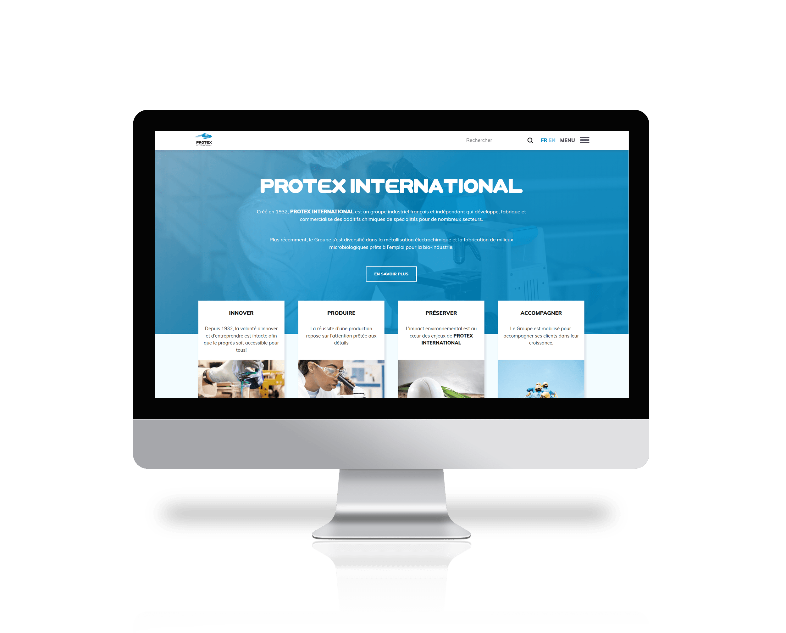 Protex International